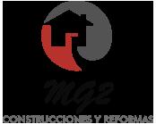 MG2 :: construcciones, reformas, cocinas, cuartos de baño, suelos, alicatados…